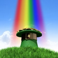 Lucky Leprechaun Cereal Flavor