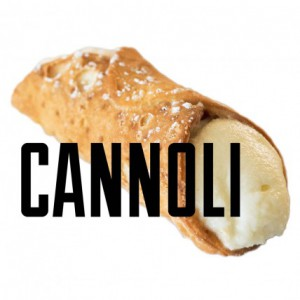Cannoli Contest Entry