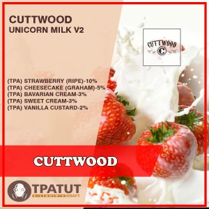 Cuttwood -Unicorn Milk v2