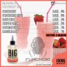 Big Bottle Co. -Strawberry Milk